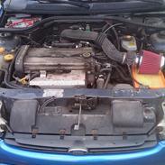 Ford Escort 1,6 clx 16v #Solgt#