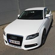 Audi A4 2,0 TDI - 143 HK