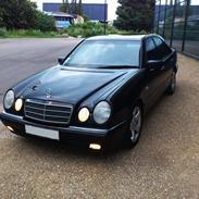 Mercedes Benz E280 *solgt*