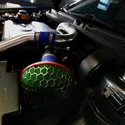 VW Bora 1.8T