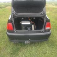 VW polo classic (6kv)