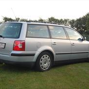 VW passat 3B 1,8 20V Variant