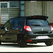 Renault Clio III Sport