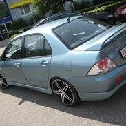 Mitsubishi Lancer *DØD*