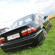 Honda Civic Coupe 1,5 (solgt)