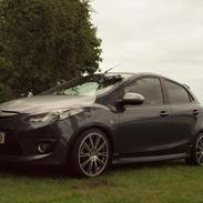 Mazda 2 Sport (SOLGT)