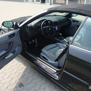 BMW 323CI/M3 Optik