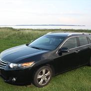 Honda Accord 2,0 st.car Elegance aut.