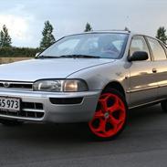 Toyota Corolla Liftback / LB XLi