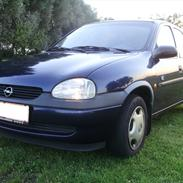 Opel Corsa B 5 Dørs