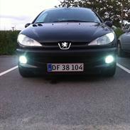 Peugeot 206 1,6