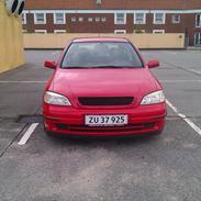 Opel Astra G sport 1,6 16V