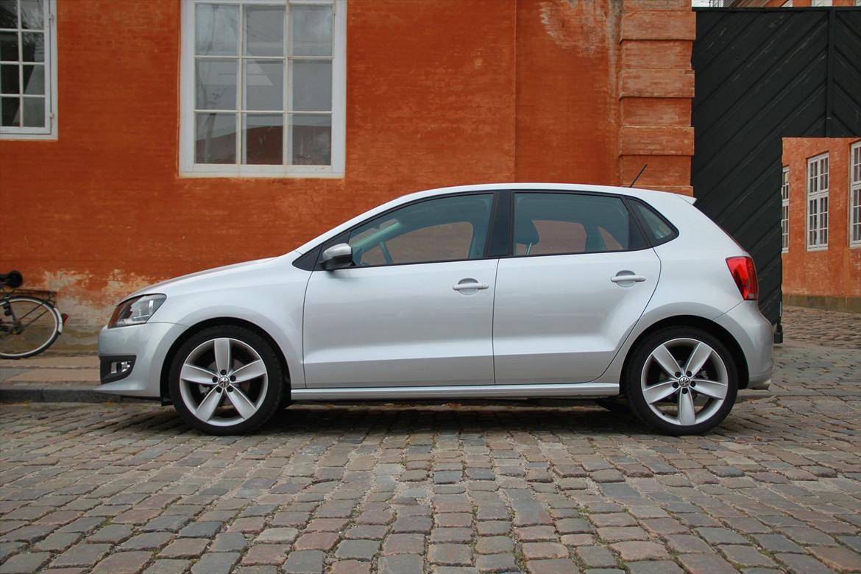 Vellidte VW Polo 1,2 TSI Highline - Billeder af biler - Uploaded af Mikkel L TJ-43