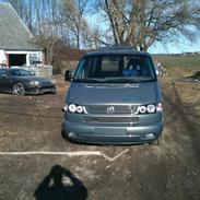 VW transporter t4