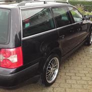VW Passat TDI 3bg Variant DK - Solgt