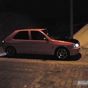 Peugeot 306 ( SOLGT )