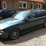 BMW 525Tds Touring.
