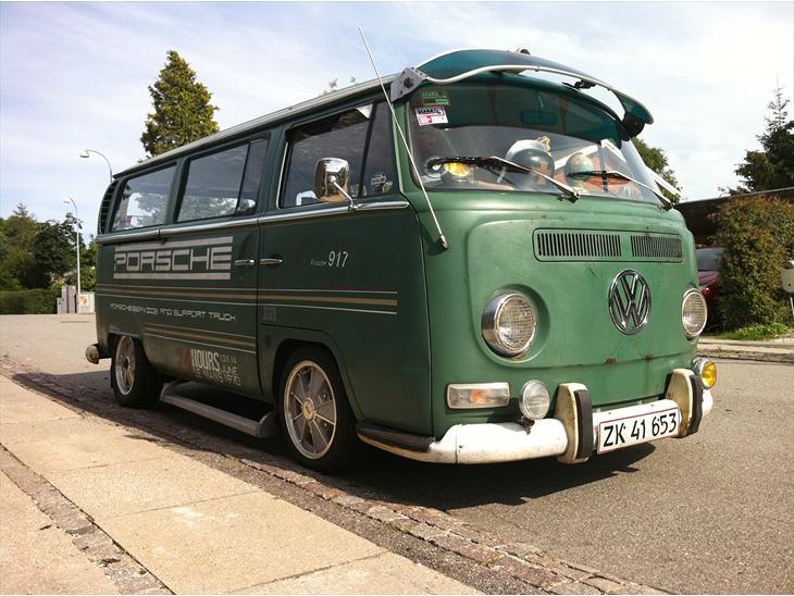 vw bus 231 1969 bilen er oprendelig fra sveri. Black Bedroom Furniture Sets. Home Design Ideas