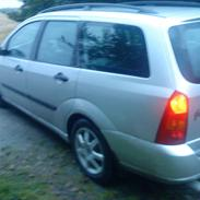 Ford Focus 2.0 Trend Stc.