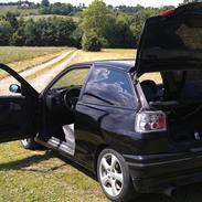 Seat Ibiza 1,6i