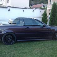 BMW 330ci Cab Aut