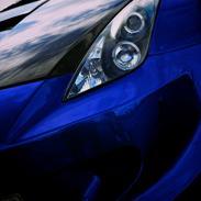Toyota Celica APR GT300