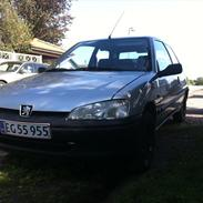 Peugeot 106 (Tidl. bil)