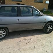 Citroën ax 1.1 død  er hos  munge