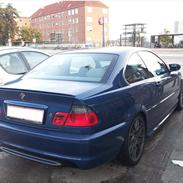 BMW 328 ci E46 (solgt)