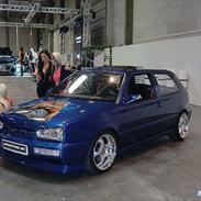 VW golf 3 SOLGT