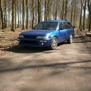 Toyota Corolla :D