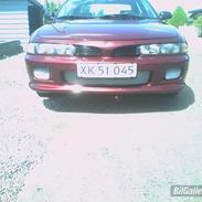 Mitsubishi Galant *SOLGT*
