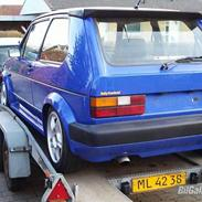 VW Golf 1 Turbo (SOLGT)