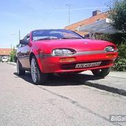 Nissan 100NX B13 (SOLGT)