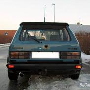 VW Golf 1GT Mini GTi'eren