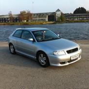 Audi a3 ( solgt )