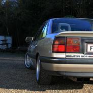 Opel Senator B - CD