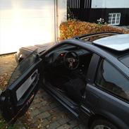 Honda CRX 1.6i 16V (Solgt)