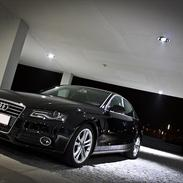 Audi A4 1,8 TFSi Limousine