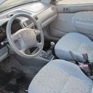 Toyota starlet Xli [Tidl. Bil]