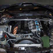 Mercedes Benz 190E 2.5-16