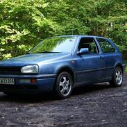 VW Golf 1.4 GL