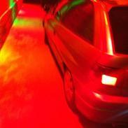 Opel Astra F 1,6[tidl. bil]