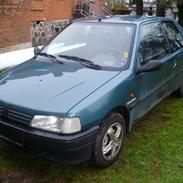 Peugeot 106  XR vero moda model