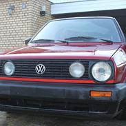 VW Golf 2 CL