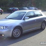 Audi a3 SOLGT