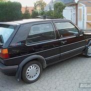 VW Golf 2 1,3 TOTALSKADET