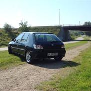 Peugeot 306 SOLGT