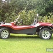 VW Beach buggy ---- SOLGT---