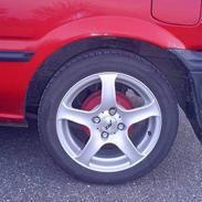 Toyota Corolla (solgt)